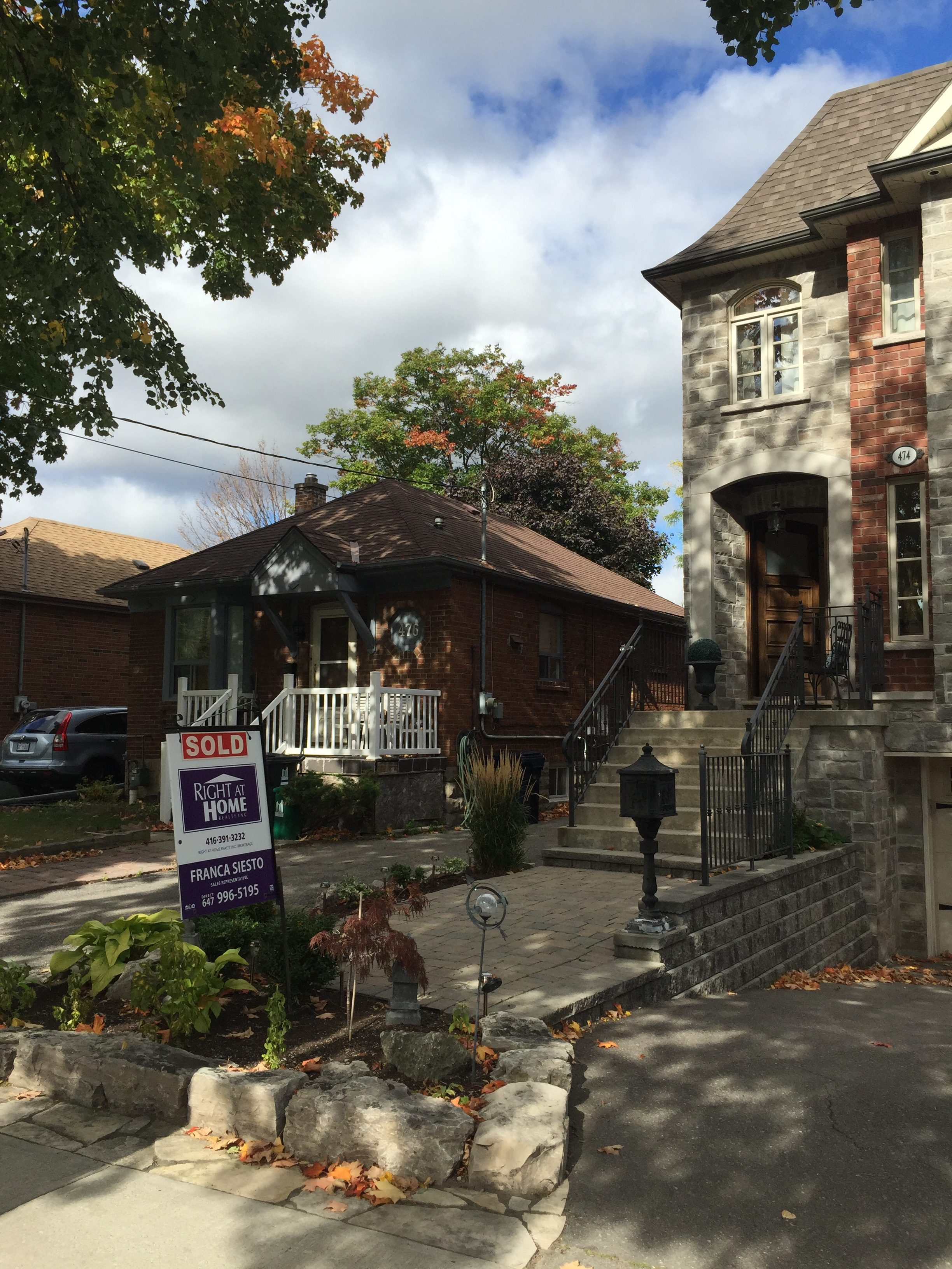 Real Estate Services Old Orchard Properties